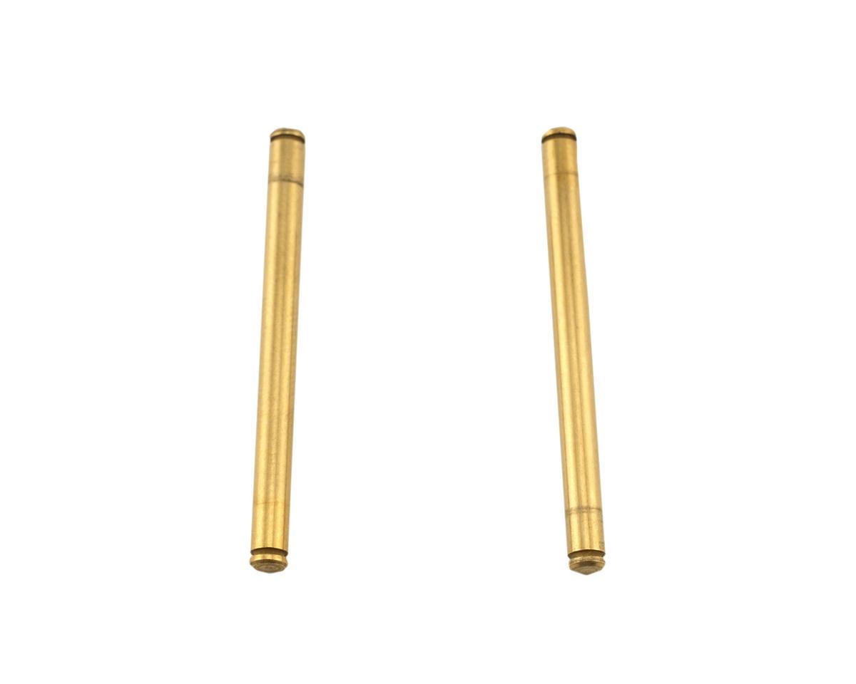 "Ti-Nitride Hinge Pins,1/8 x 1.42"" by Losi"