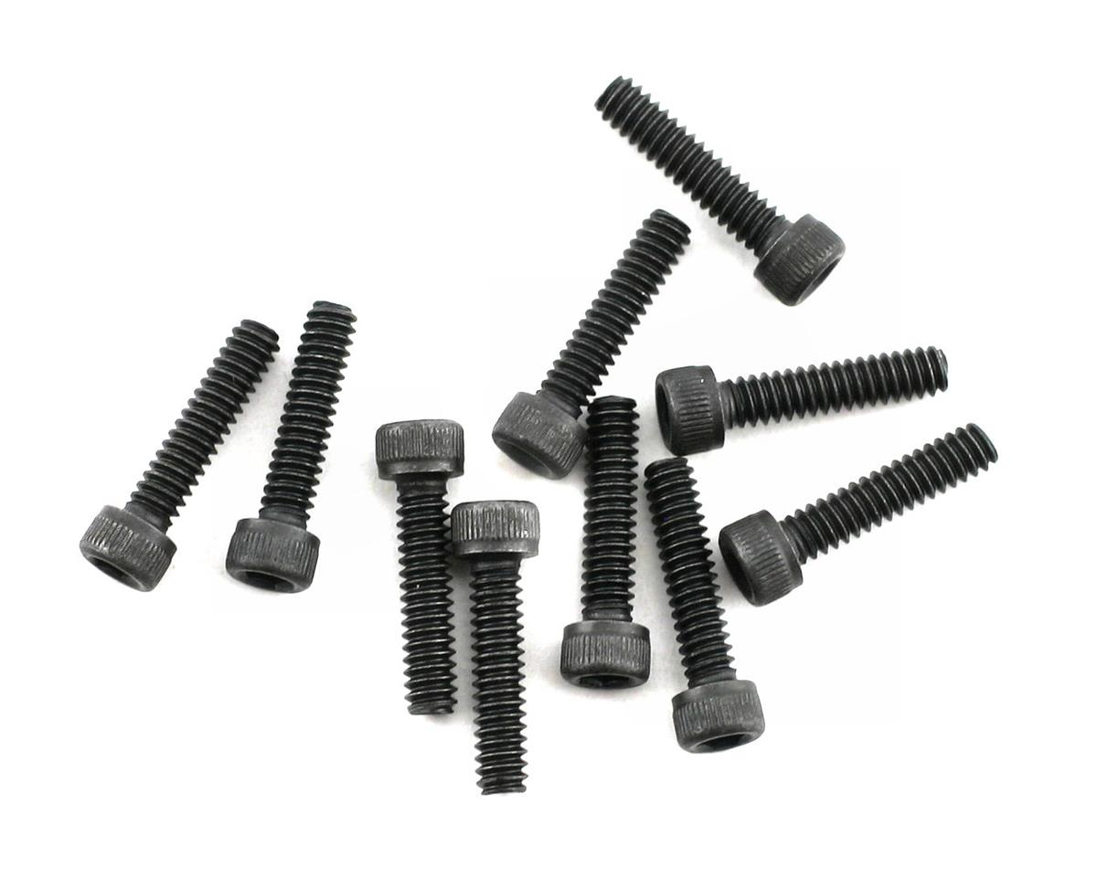 "Losi 4-40x1/2"" Cap-Head Screws (10)"