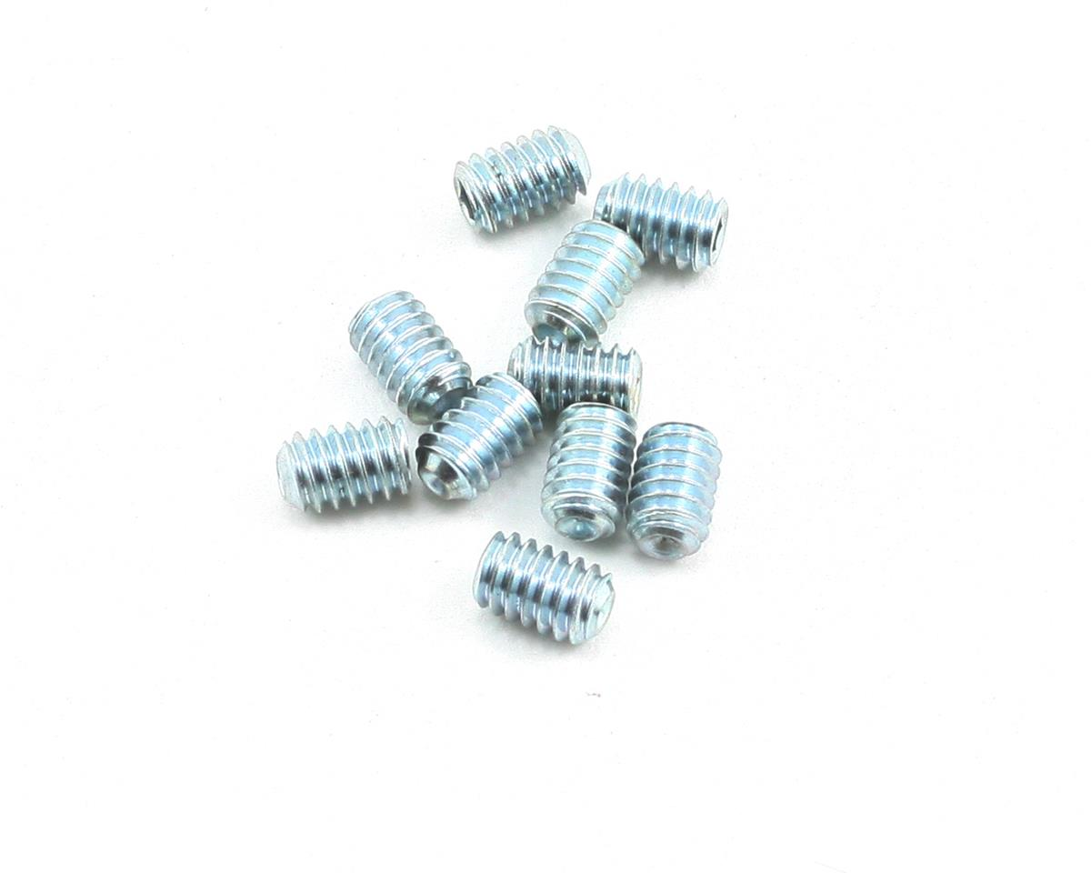 "Losi JRX-S 5-40X3/16"" Set Screw(10)"