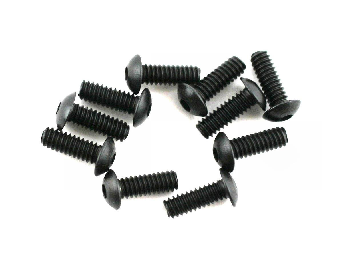"Losi 2-56x1/4"" Button Head Screws (10)"