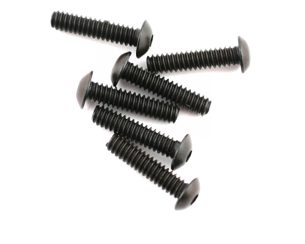 "Losi 4-40x1/2"" Button Head Screws (10)"