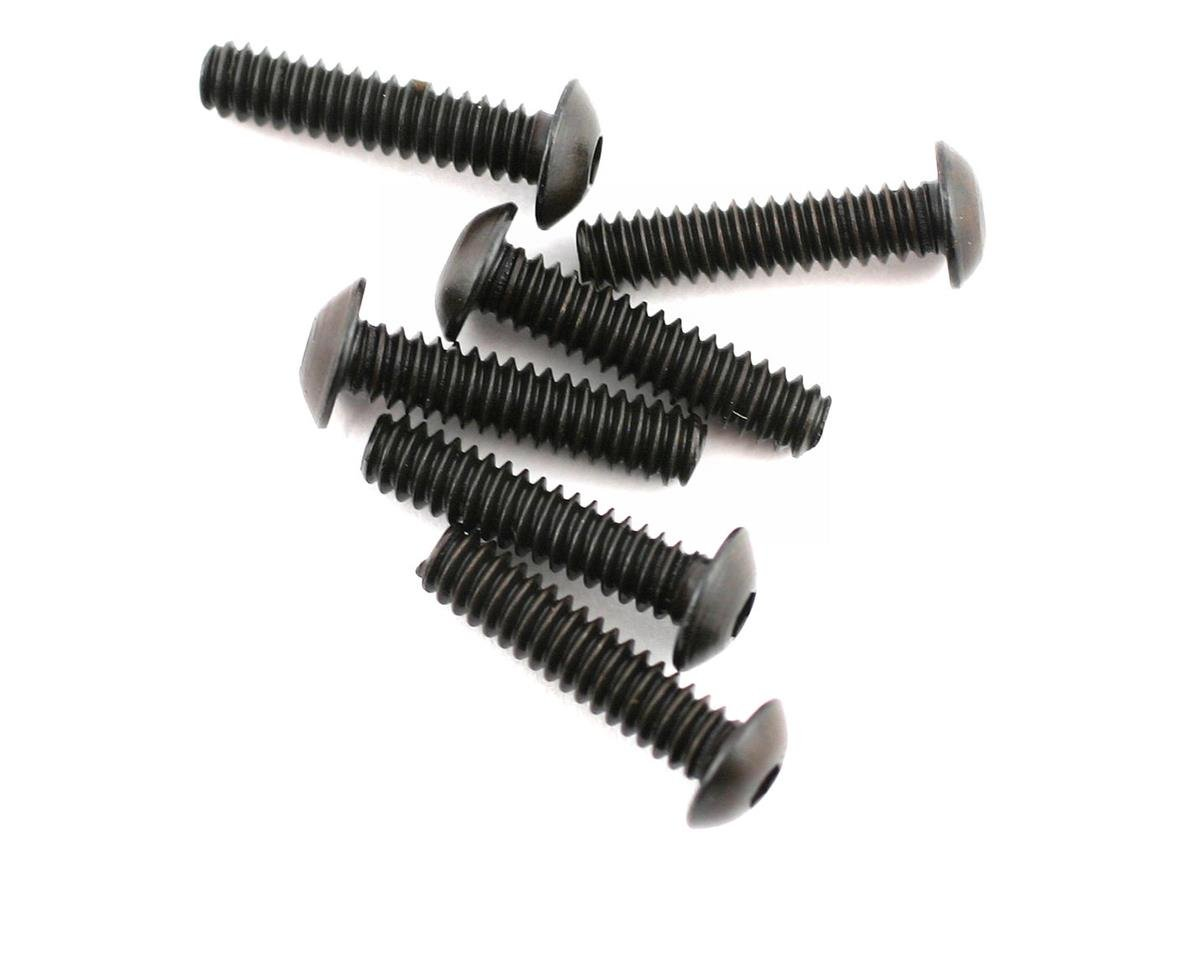 "Losi XXX-CR 4-40x1/2"" Button Head Screws (10)"