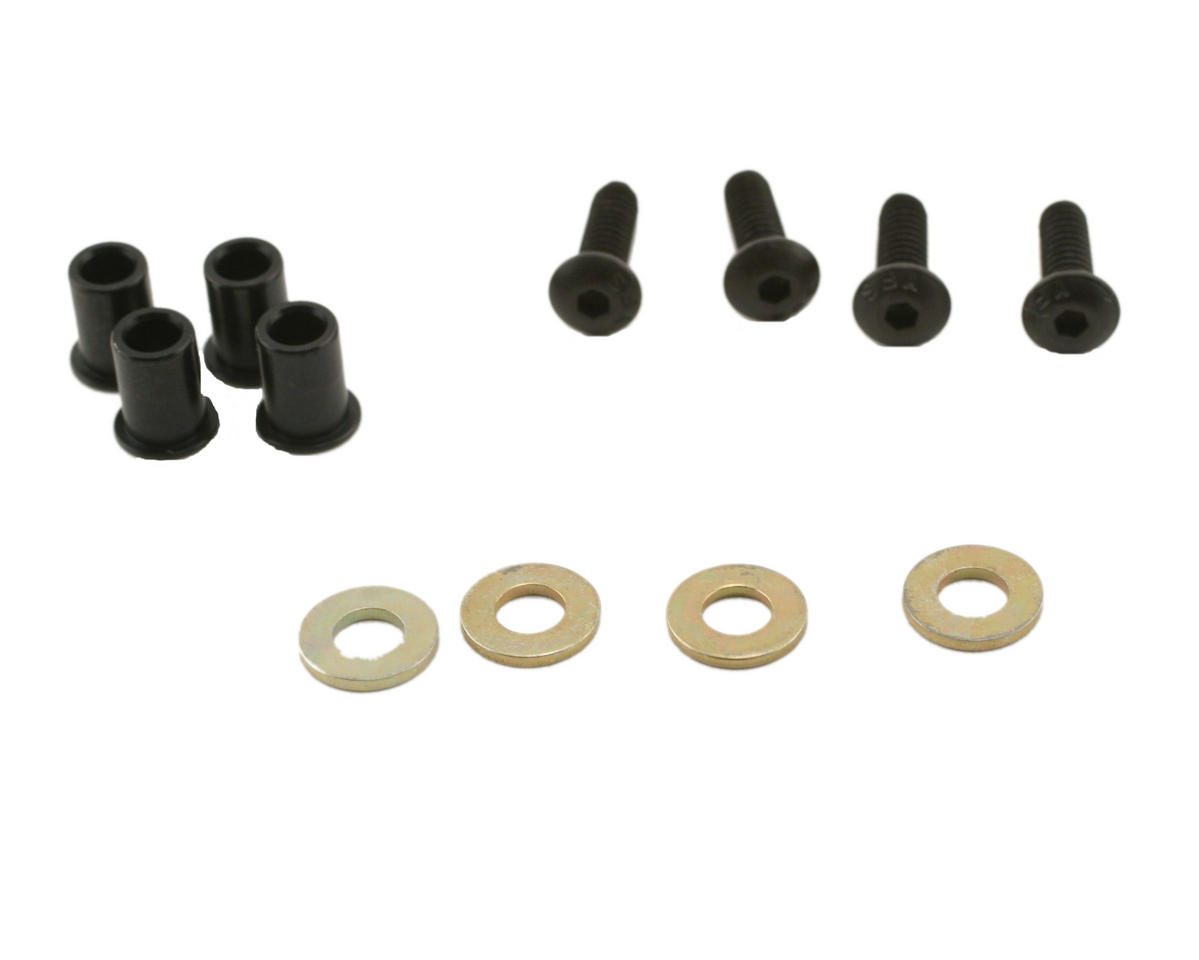 Losi Rear Arm Bushing & Screw Set (Ad2)