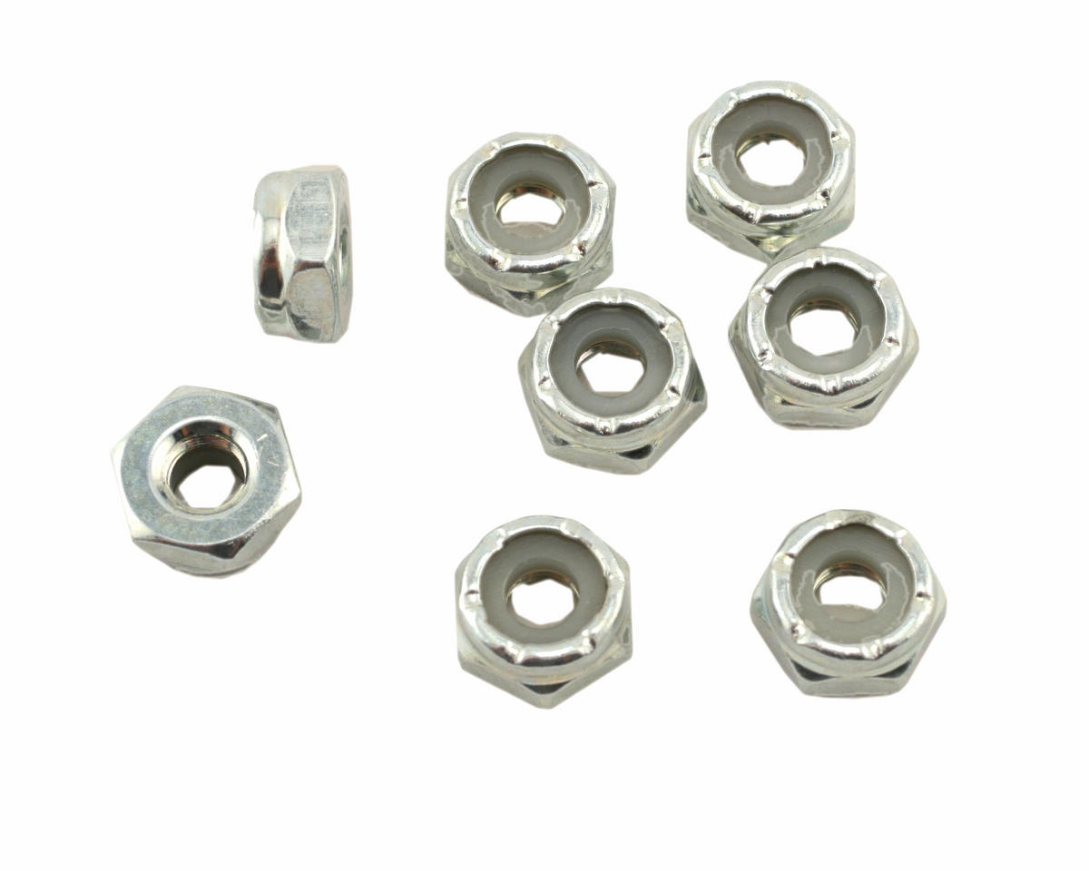 Losi Speed-NT 10-32 Locknut (8)