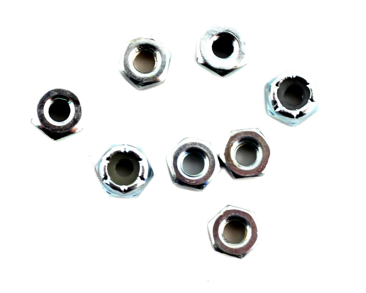 Losi 5-40 Hex & Locknut (4ea)