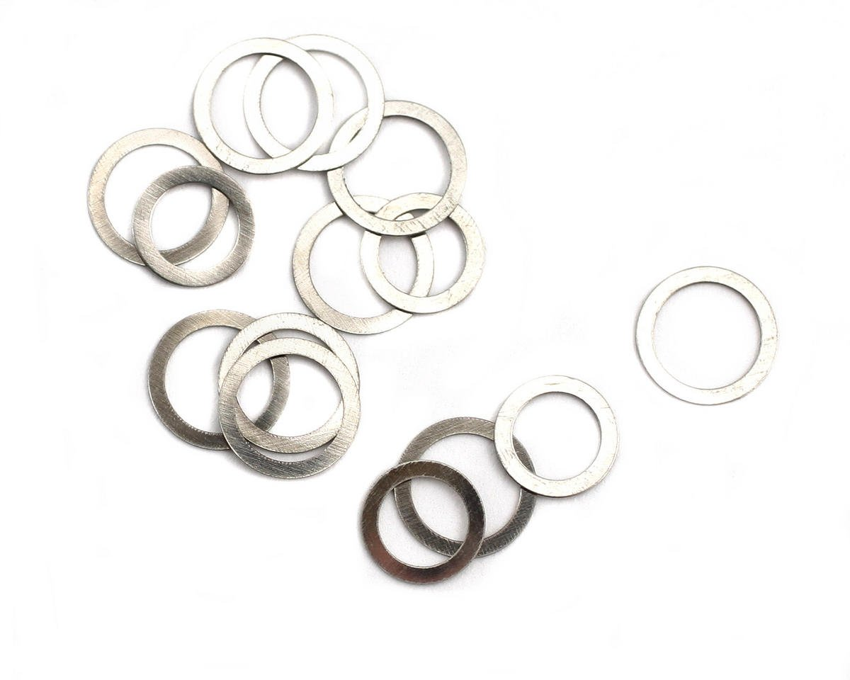 Losi 22SCT 2.0 5mm/6mm Metric Shim Set