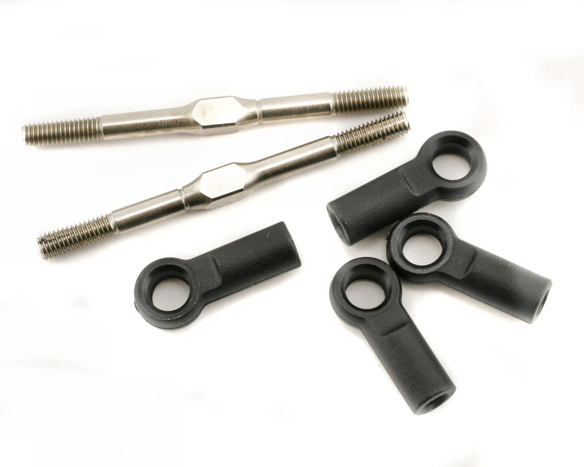Losi mmx mm turnbuckles w ends losa cars