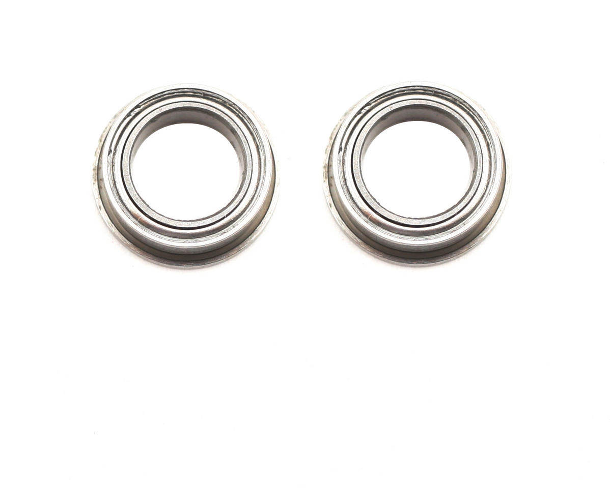 "Losi 1/4"" x 3/8"" Flanged Ball Bearing"