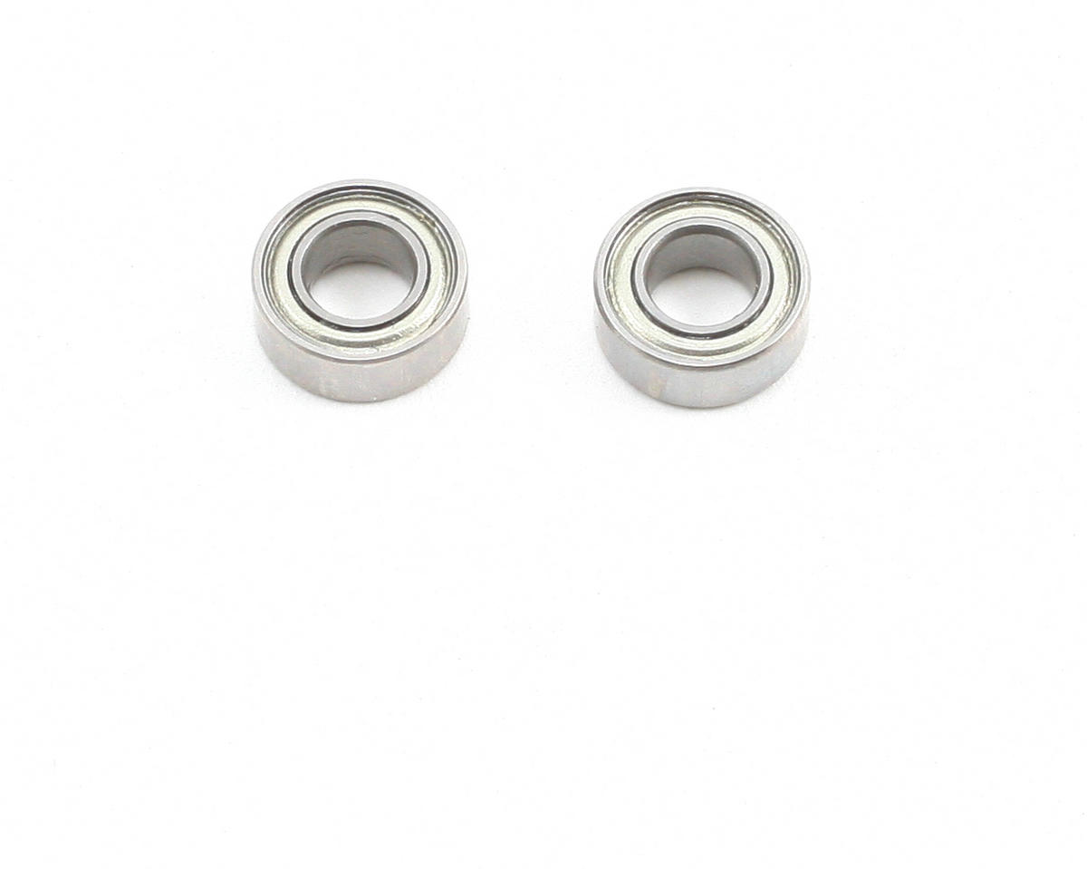 Losi 4x8mm Shielded Ball Bearing (2)