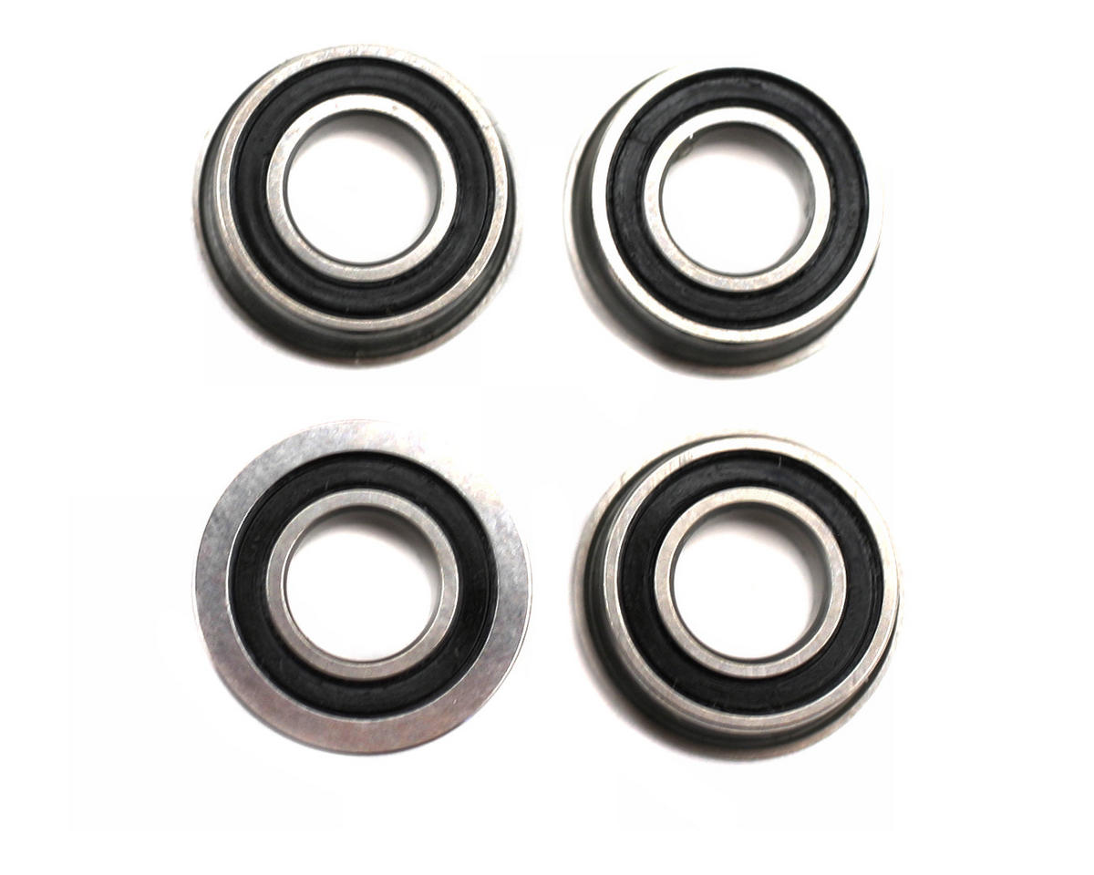 6x12mm Flanged Ball Bearing (4) by Losi