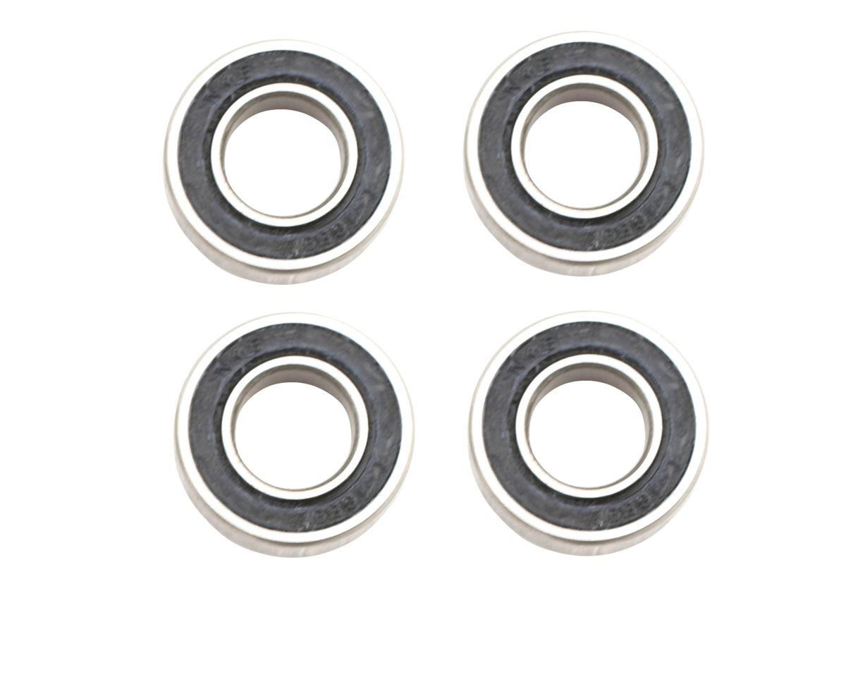 Losi Super Baja Rey 8x16x5mm Sealed Ball Bearing (4)