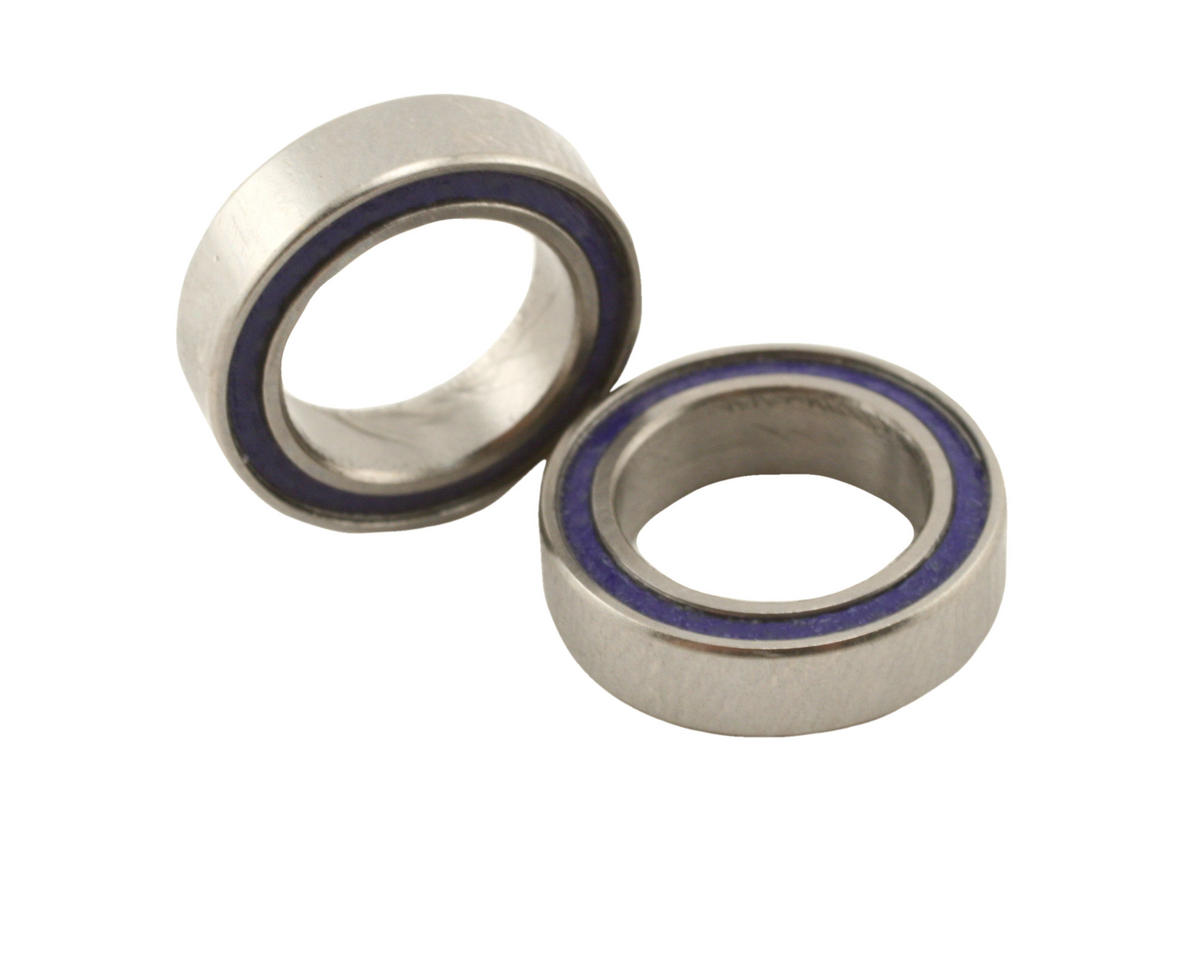 Losi 10x15mm Sealed Ball Bearings (2)
