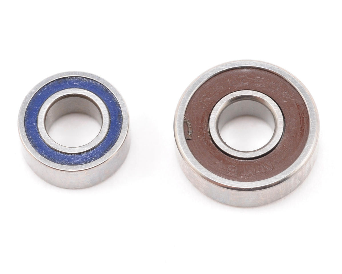 Clutch Bearing Set (5x13x4mm & 5x10x4mm) by Losi