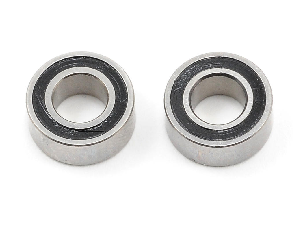 Losi Speed-NT 5x10x4mm Heavy Duty Clutch Bearing (2)