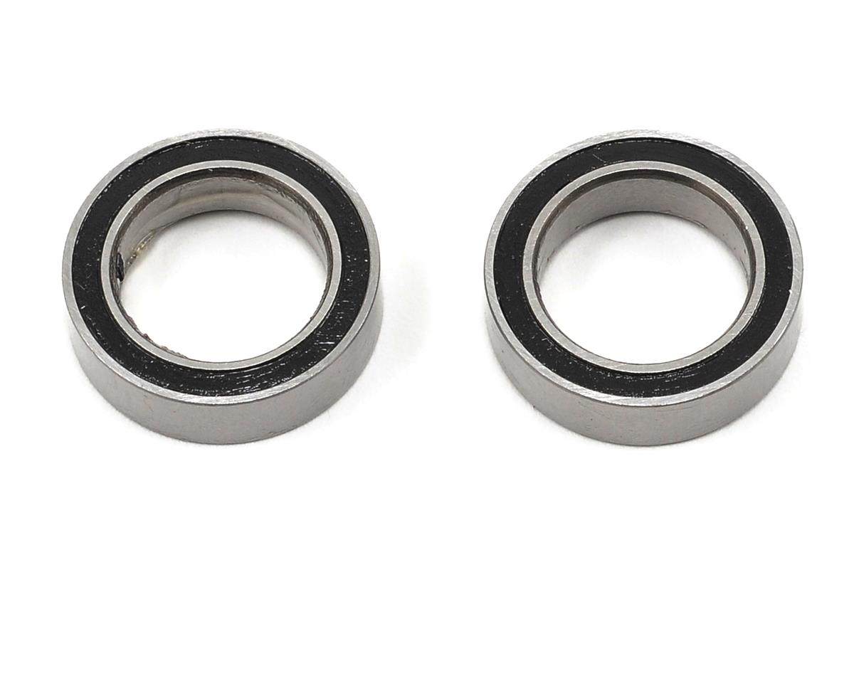 Losi TEN Rally X 10x15x4mm Sealed Ball Bearings (2)