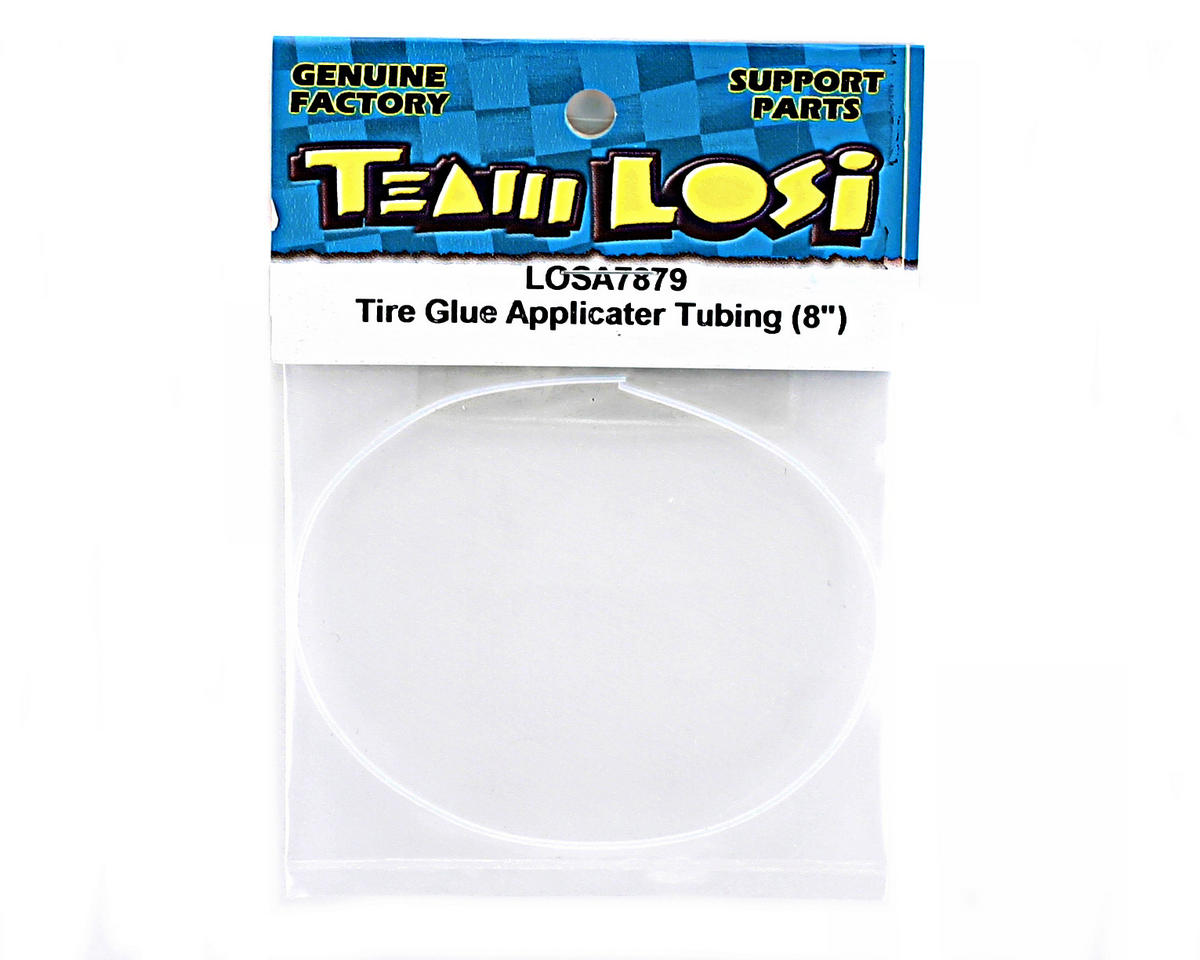 "Losi Tire Glue Applicator Tubing (8"")"