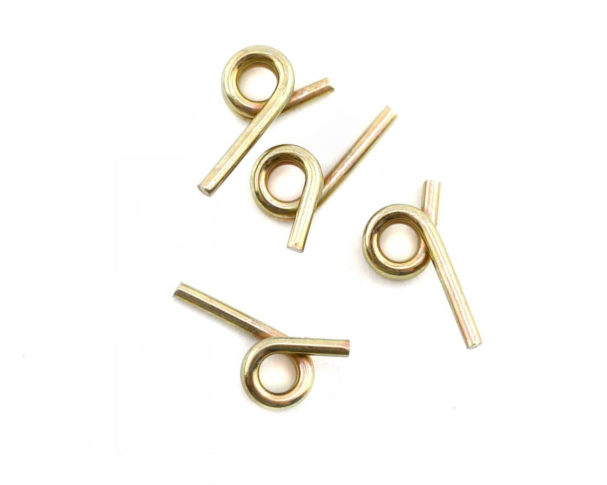 "Losi 040"" 25 Degree Clutch Springs (Gold)"