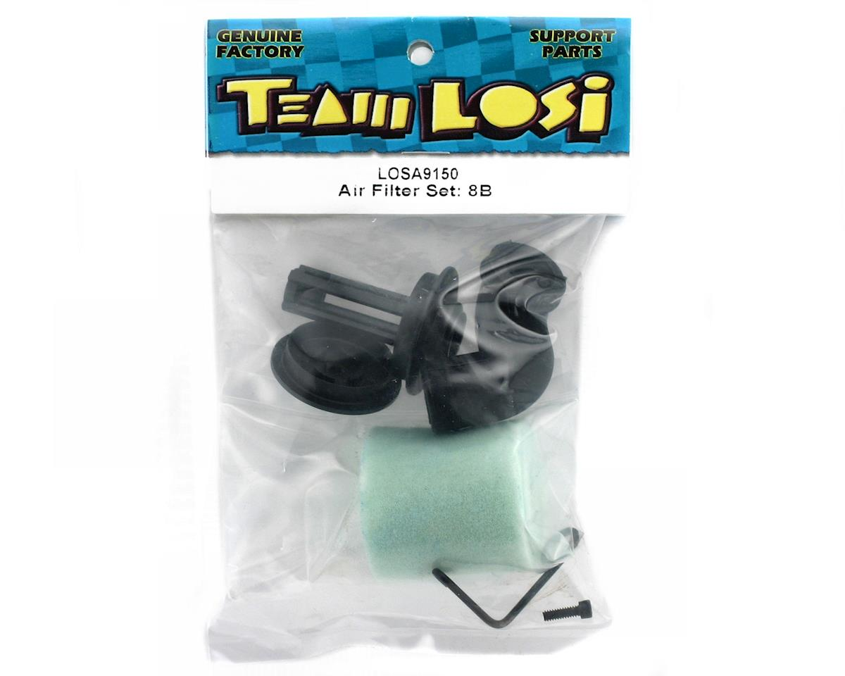 Image 2 for Losi Air Filter Set