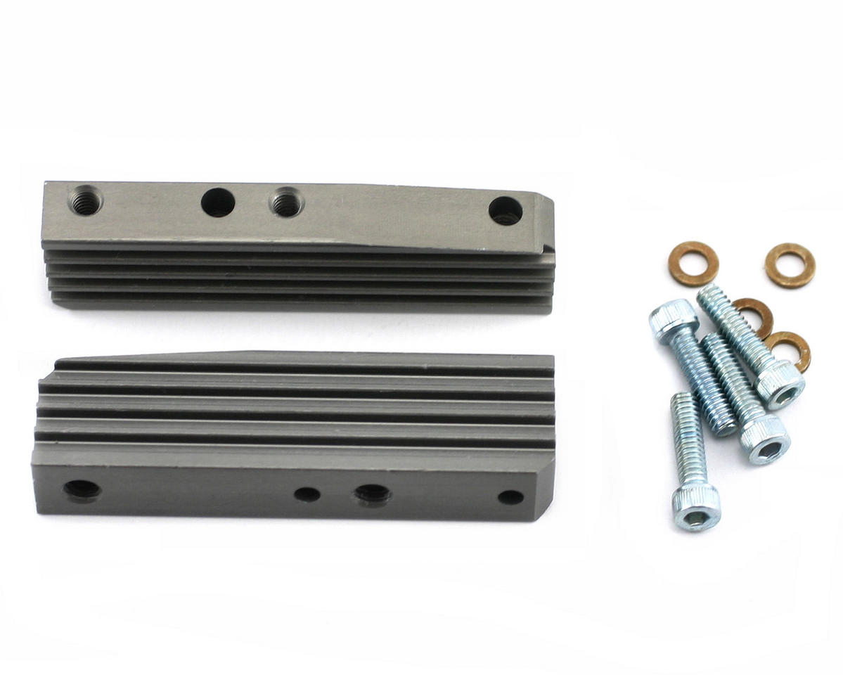 Image 1 for Losi Engine Mount Set