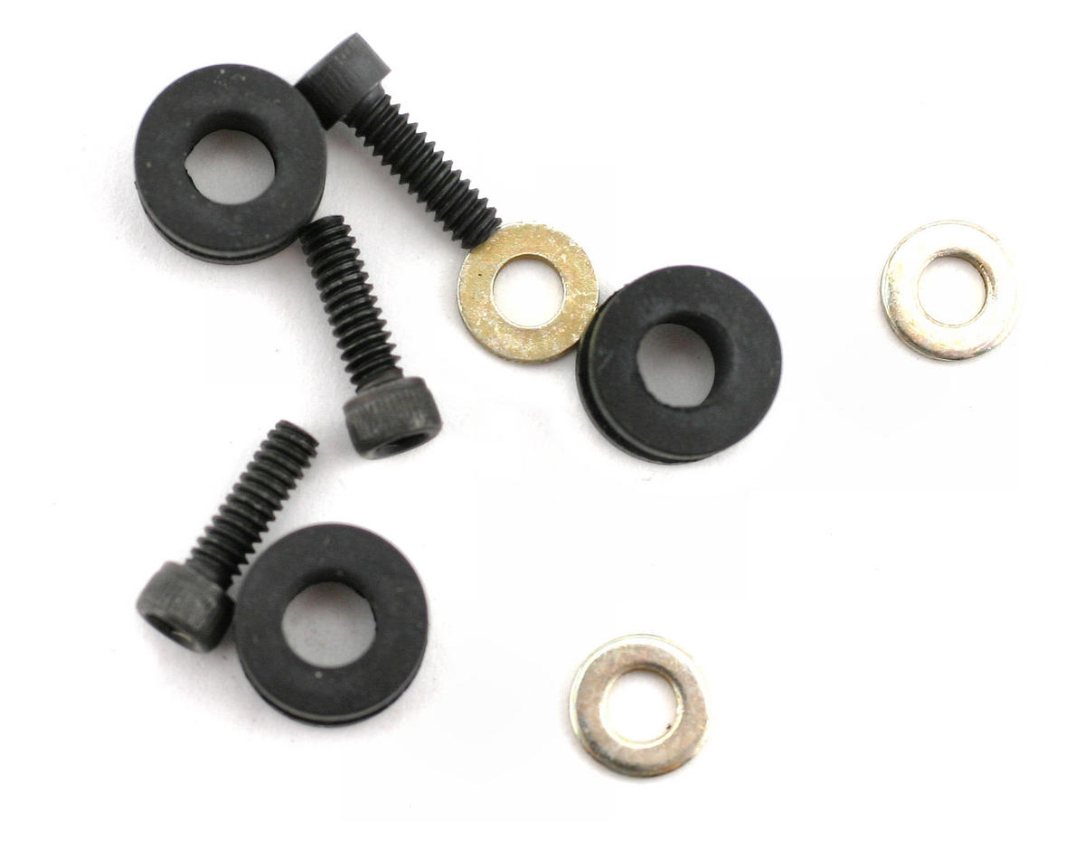 Losi Fuel Tank Mounting Set