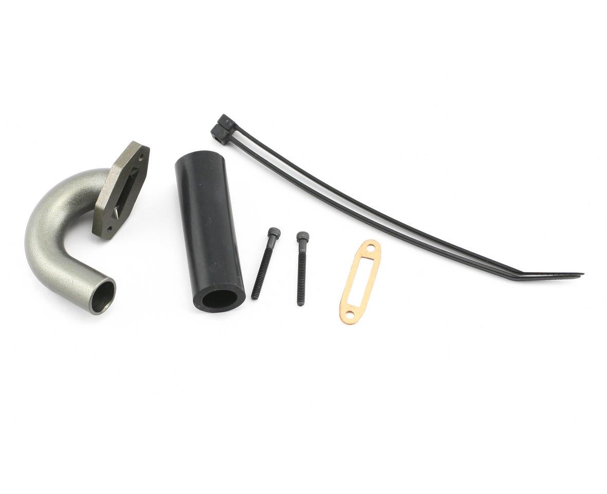 Losi Exhaust Manifold (Non-Pull Start) (XXX-NT)
