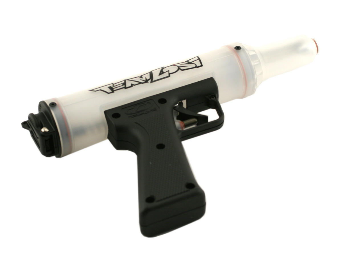 Losi 8IGHT 3.0 Speed-Shot Fuel Gun