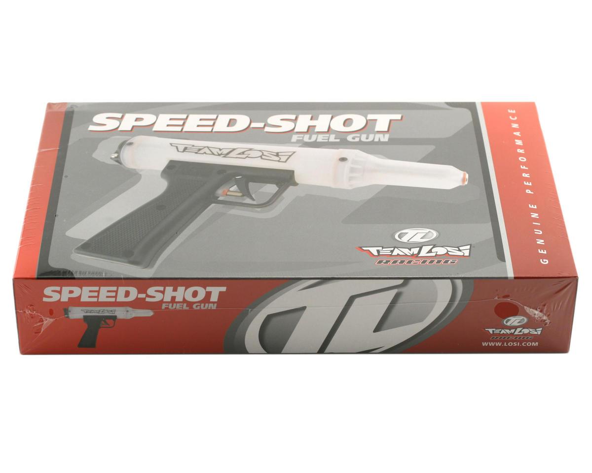 Losi Speed-Shot Fuel Gun