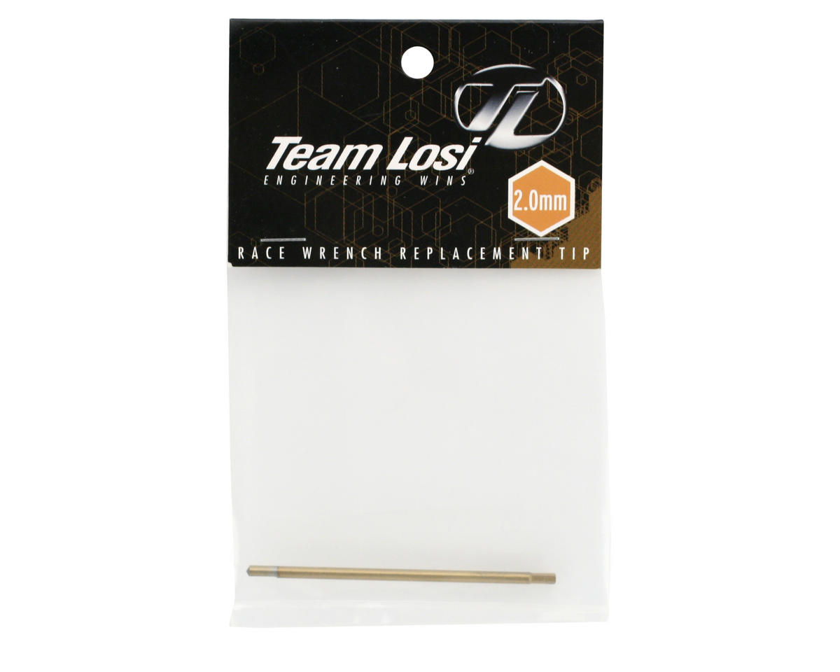 Losi Replacement Tip: 2.0mm