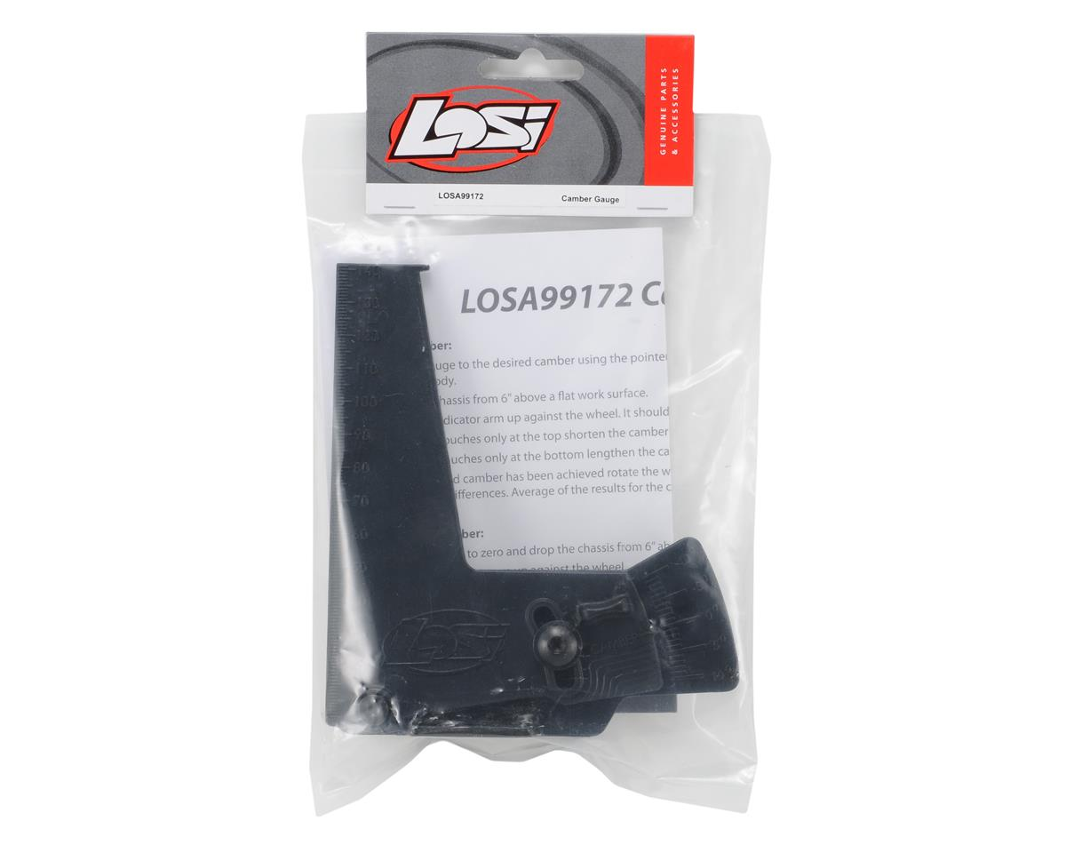 Losi Camber Gauge