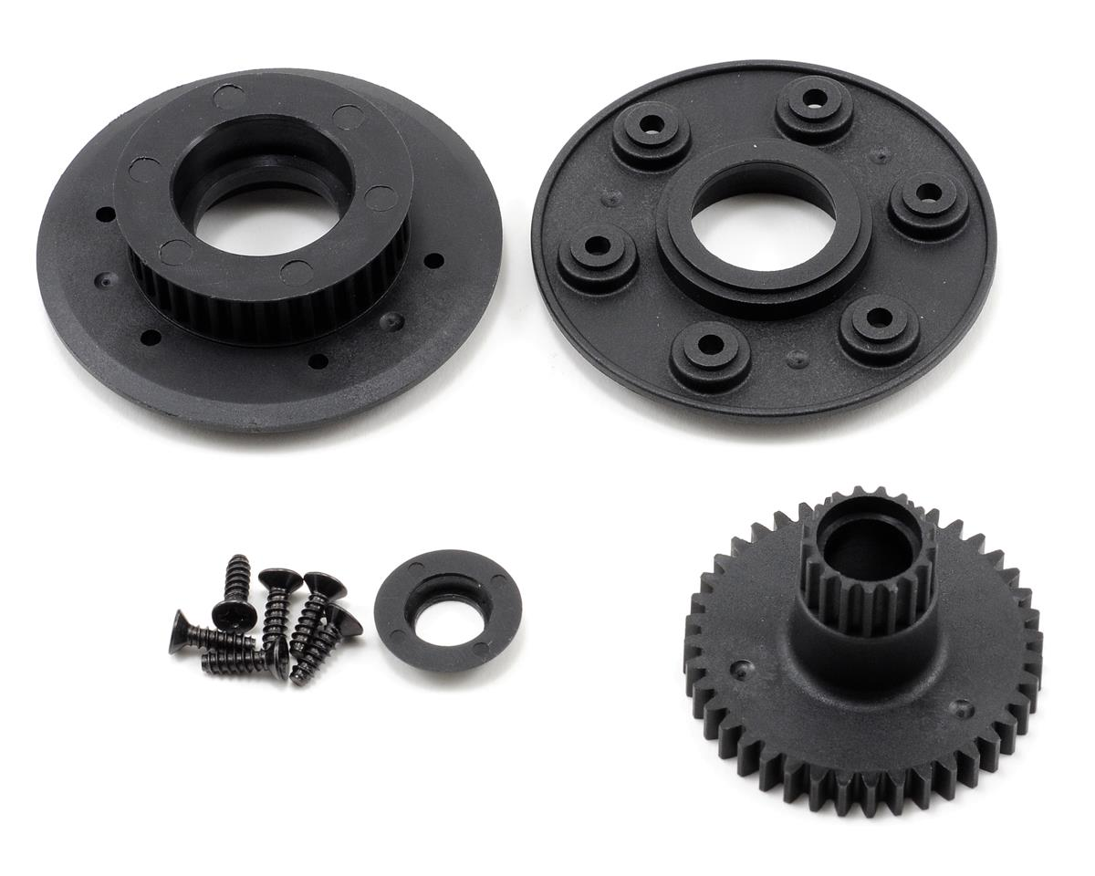Losi RTR Starter Box Wheel Pulley Set