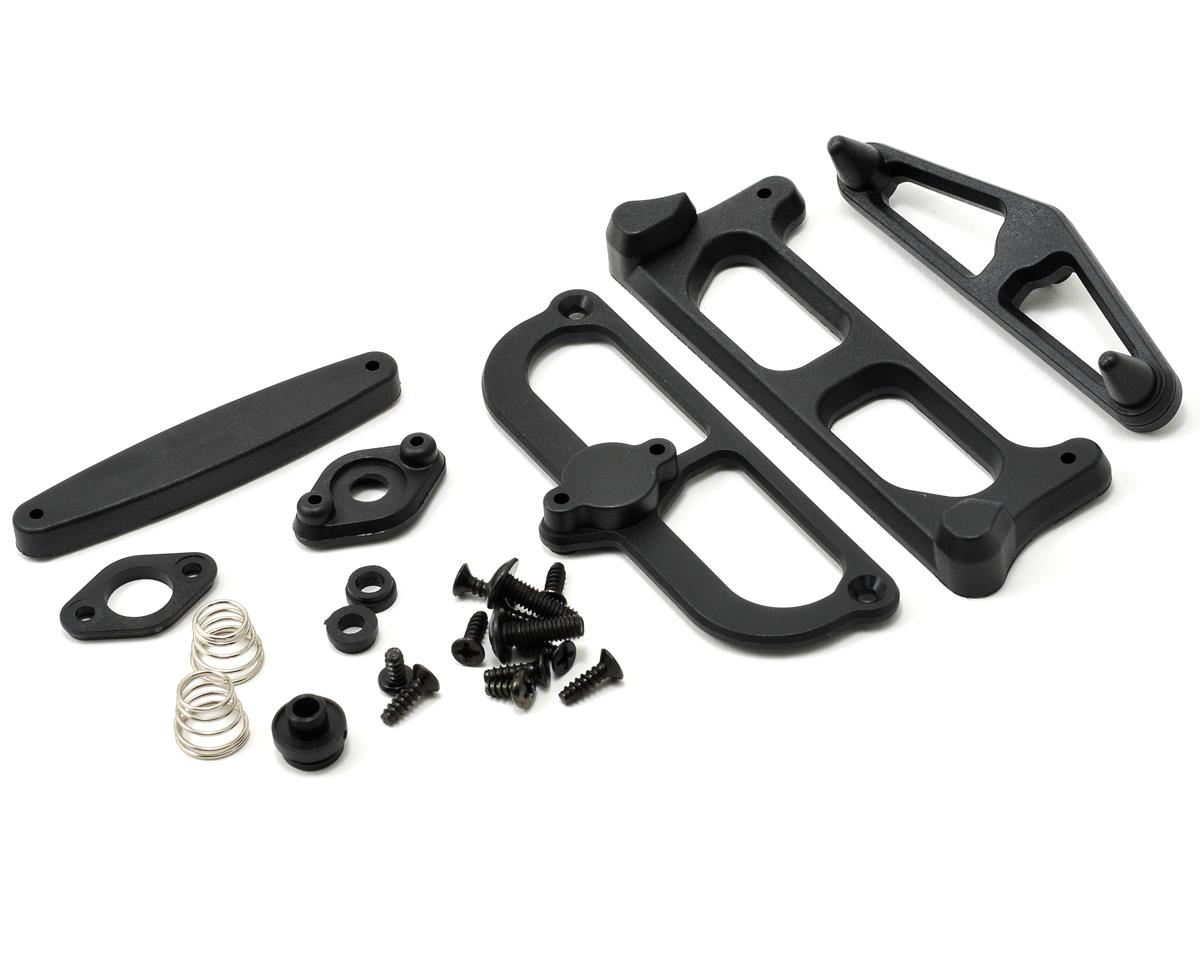 Losi Starter Box Chassis Fixture Set (8B/8T 2.0)