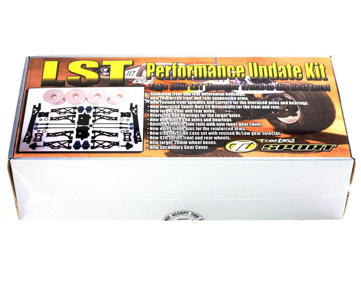 Losi LST/Aftershock Performance Upgrade Kit