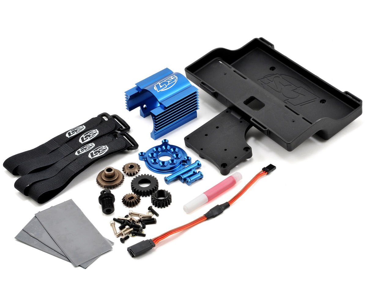 Losi LST Electric Conversion Kit