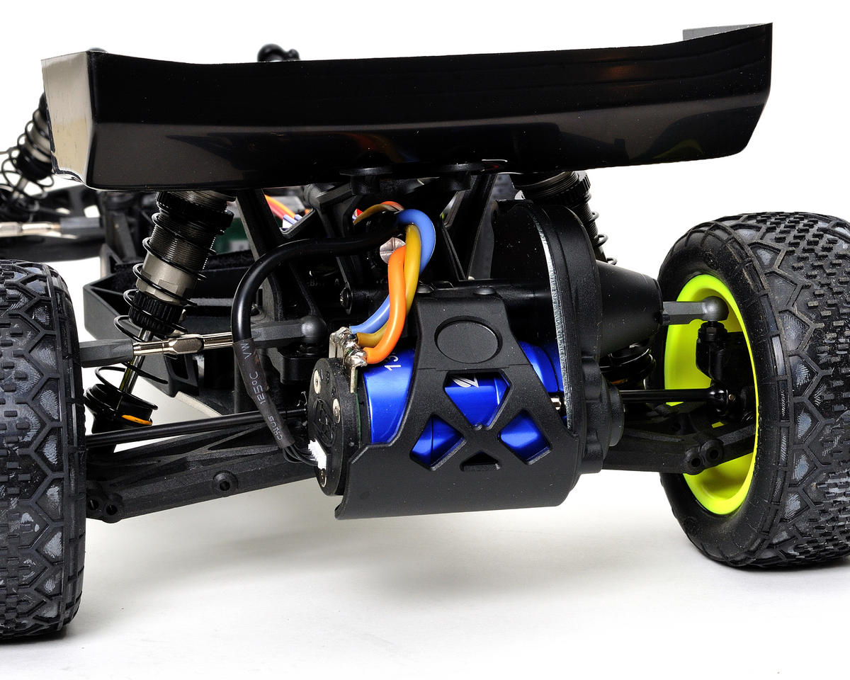 Losi 22 Brushless RTR 1/10 2WD Buggy