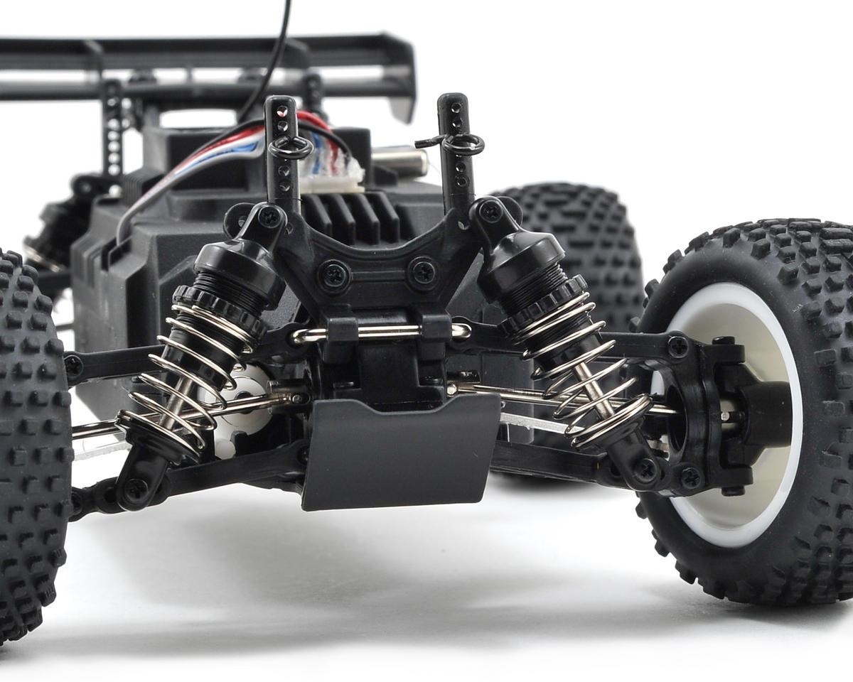 Losi 1/24 4WD Micro Truggy RTR (Blue)