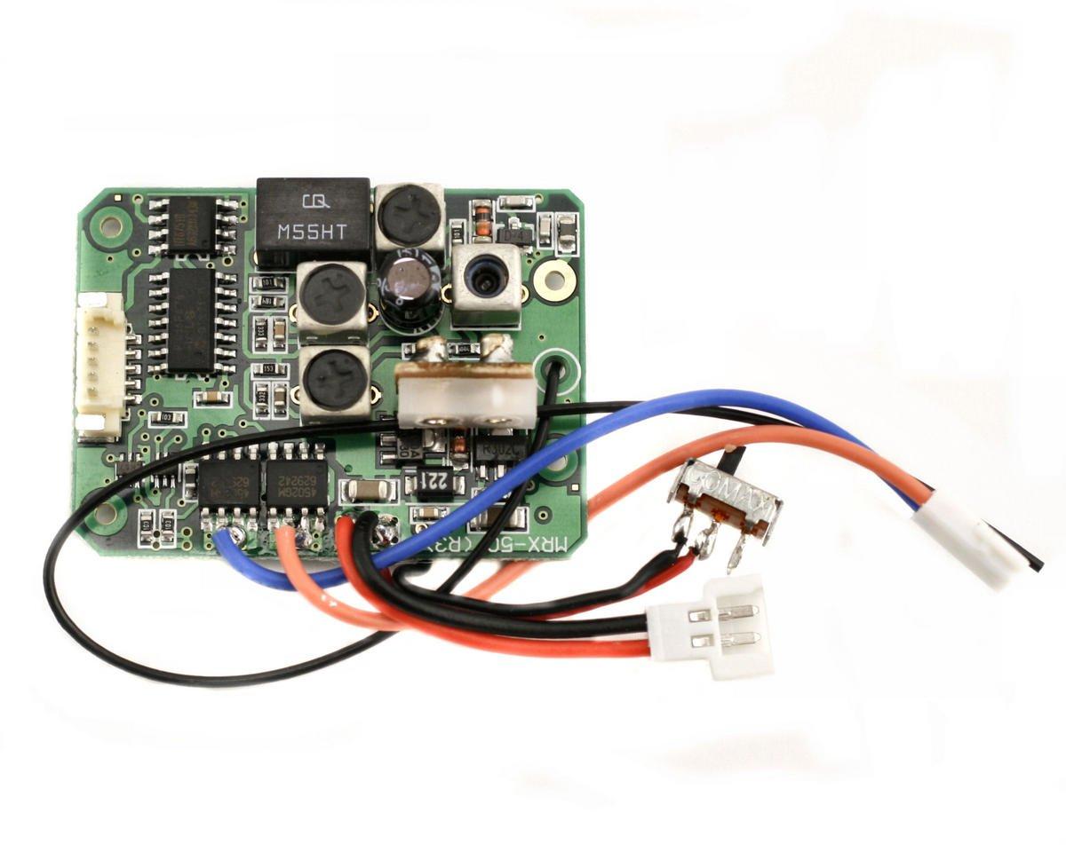 Losi Micro-T Receiver/Esc Unit (Micro-T)