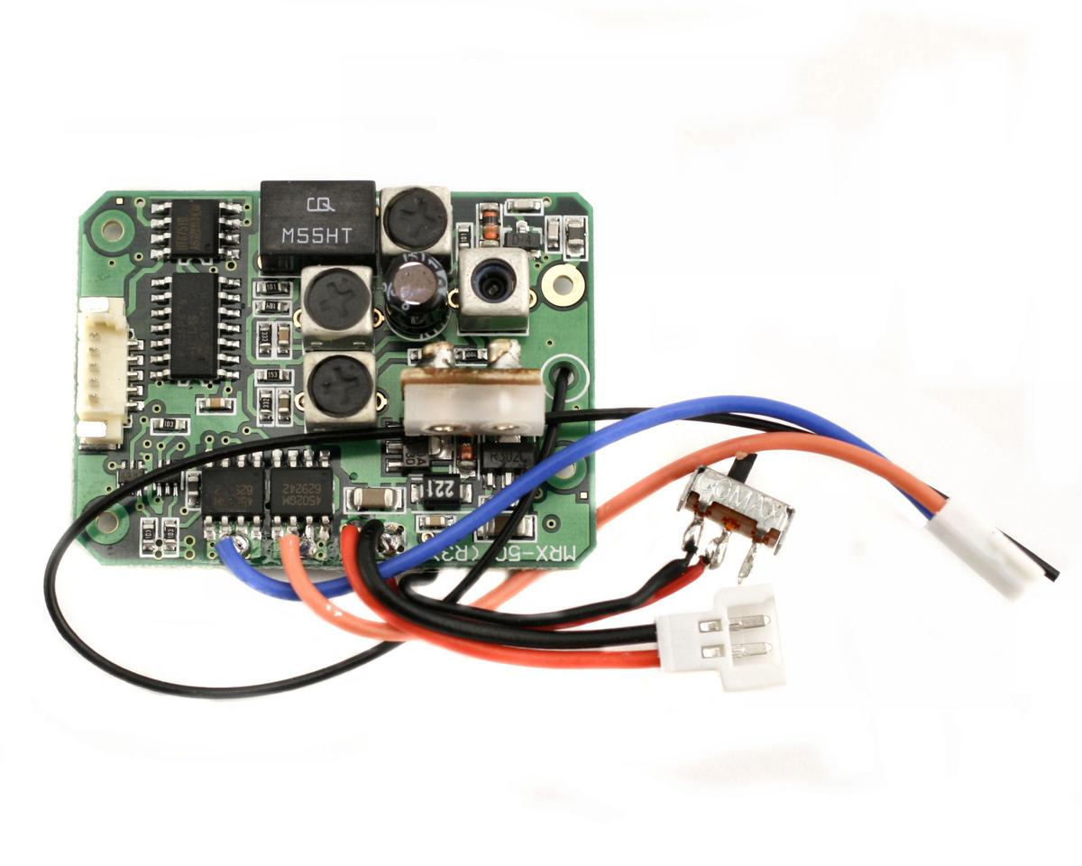Losi Receiver/Esc Unit (Micro-T)