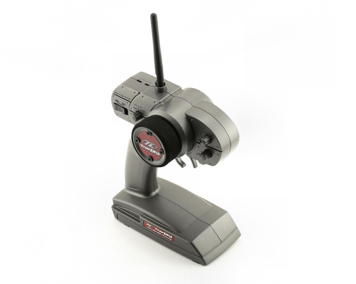 Losi LSR-3000 2.4Ghz DSM Transmitter