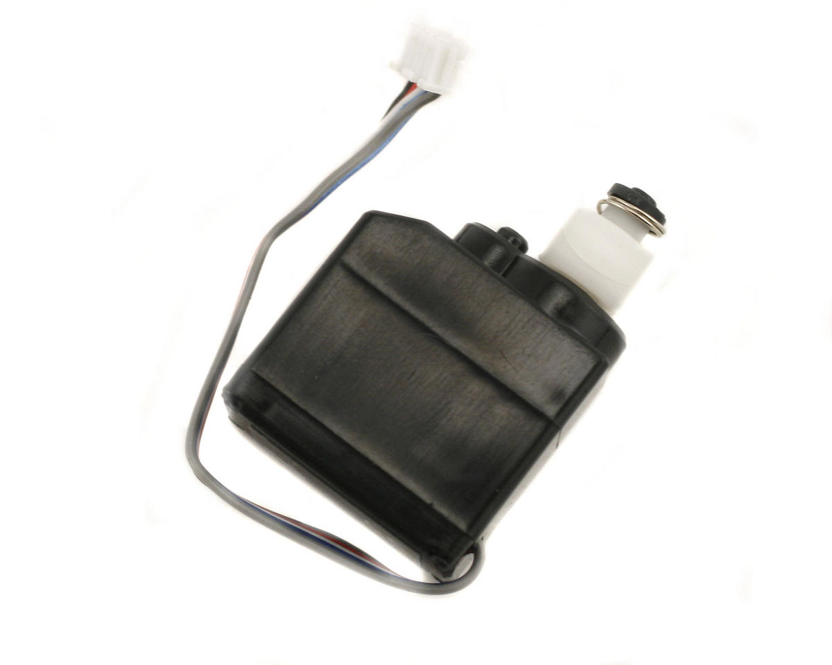 Losi Micro Rally Car Servo w/ Saver (Micro)