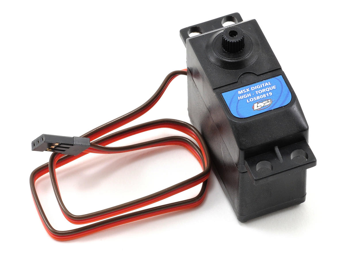 Losi MS303 Digital Hi-Torque Servo