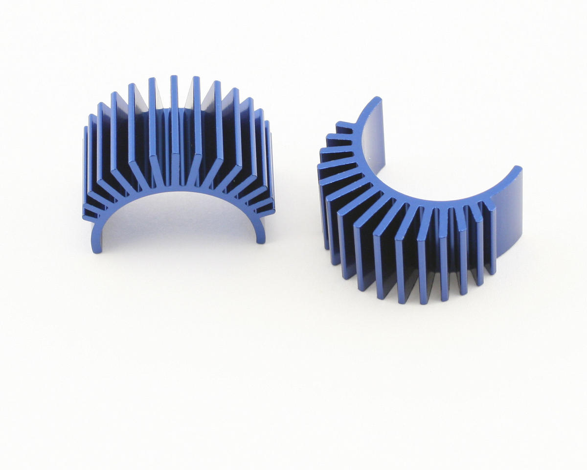 Losi Motor Heat Sink Set (2) (MLST/2)