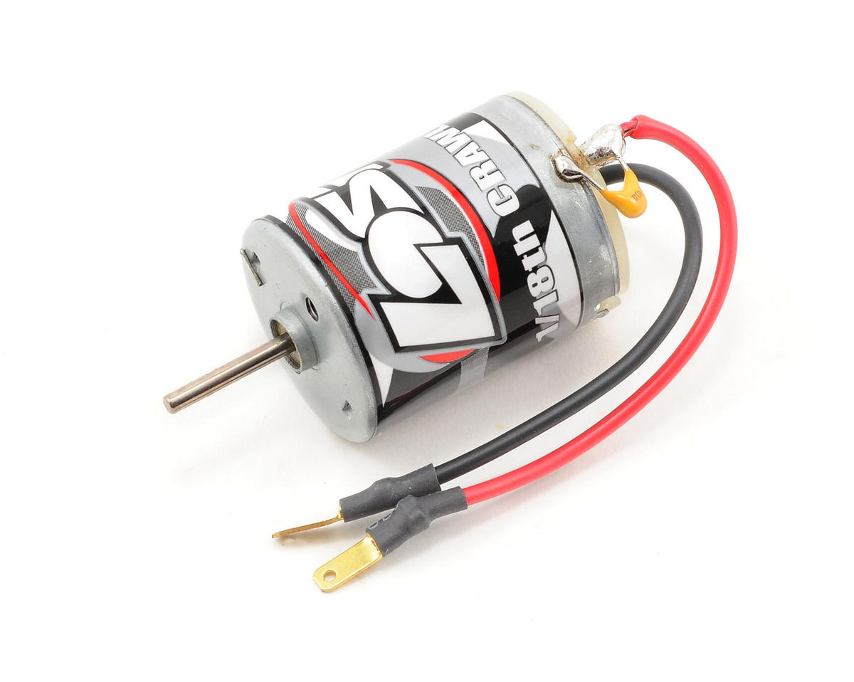 Losi Mini Rock Crawler Motor
