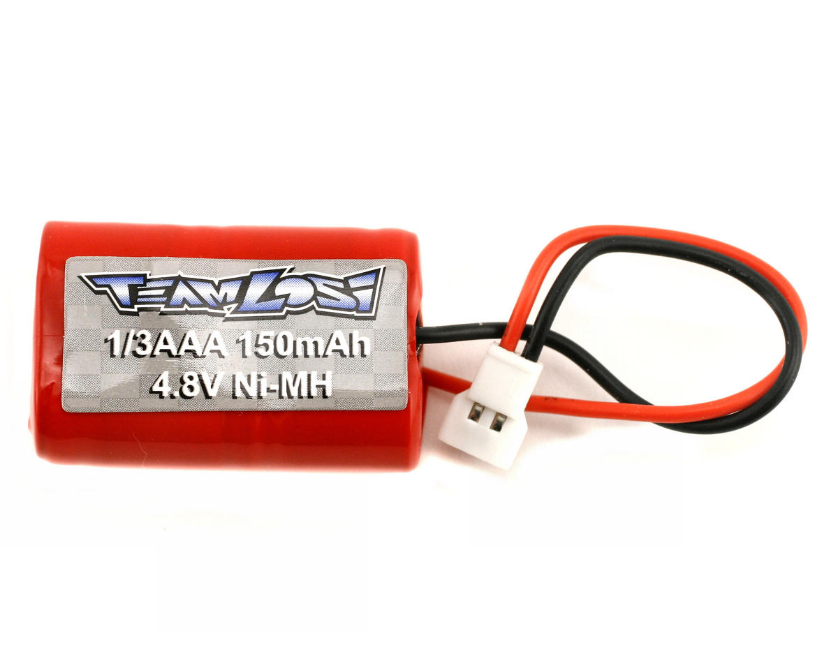 Losi 1/3 AAA 150P Battery Pack (Micro-T)
