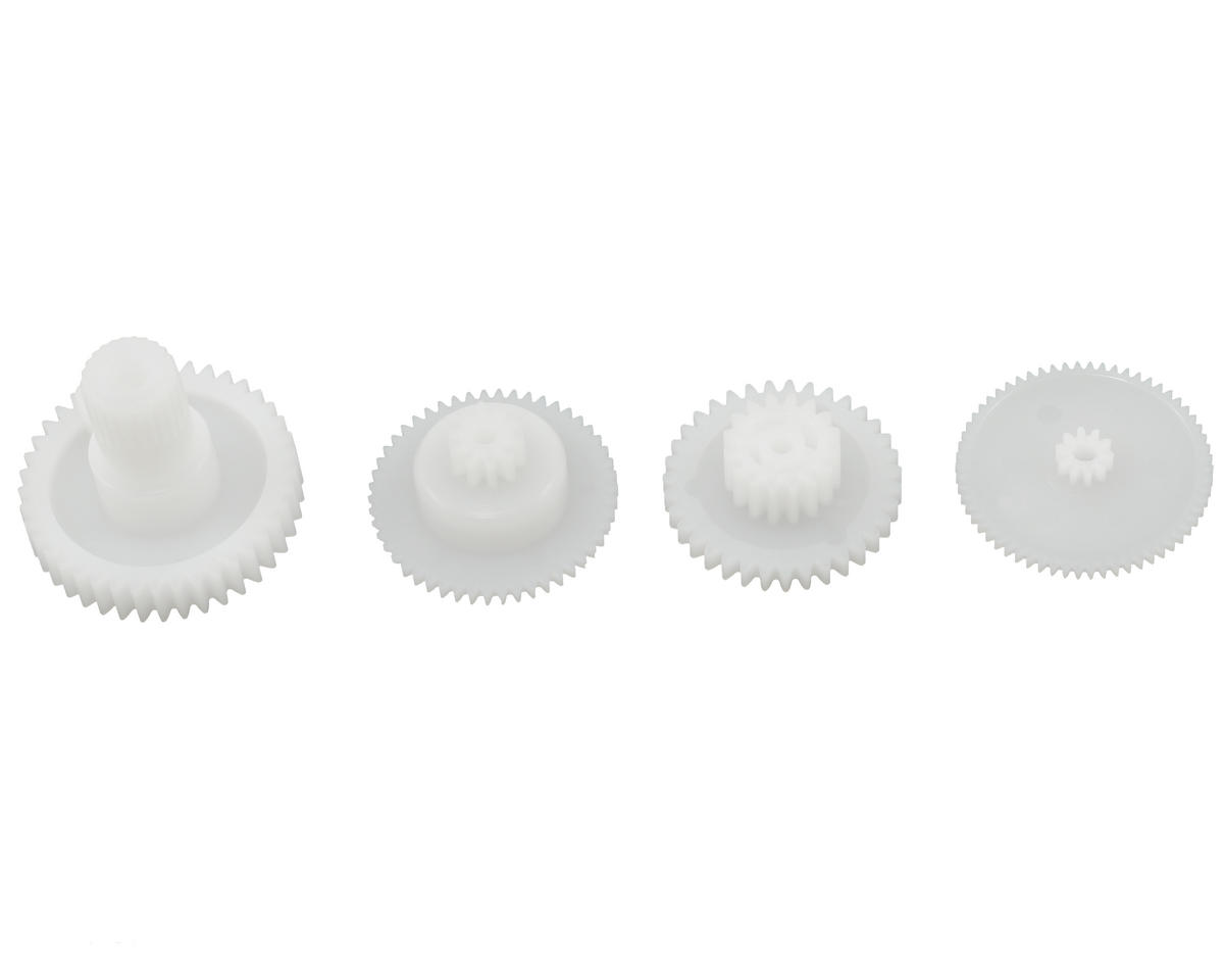 Losi HIGHroller MS103DS Servo Gear Set
