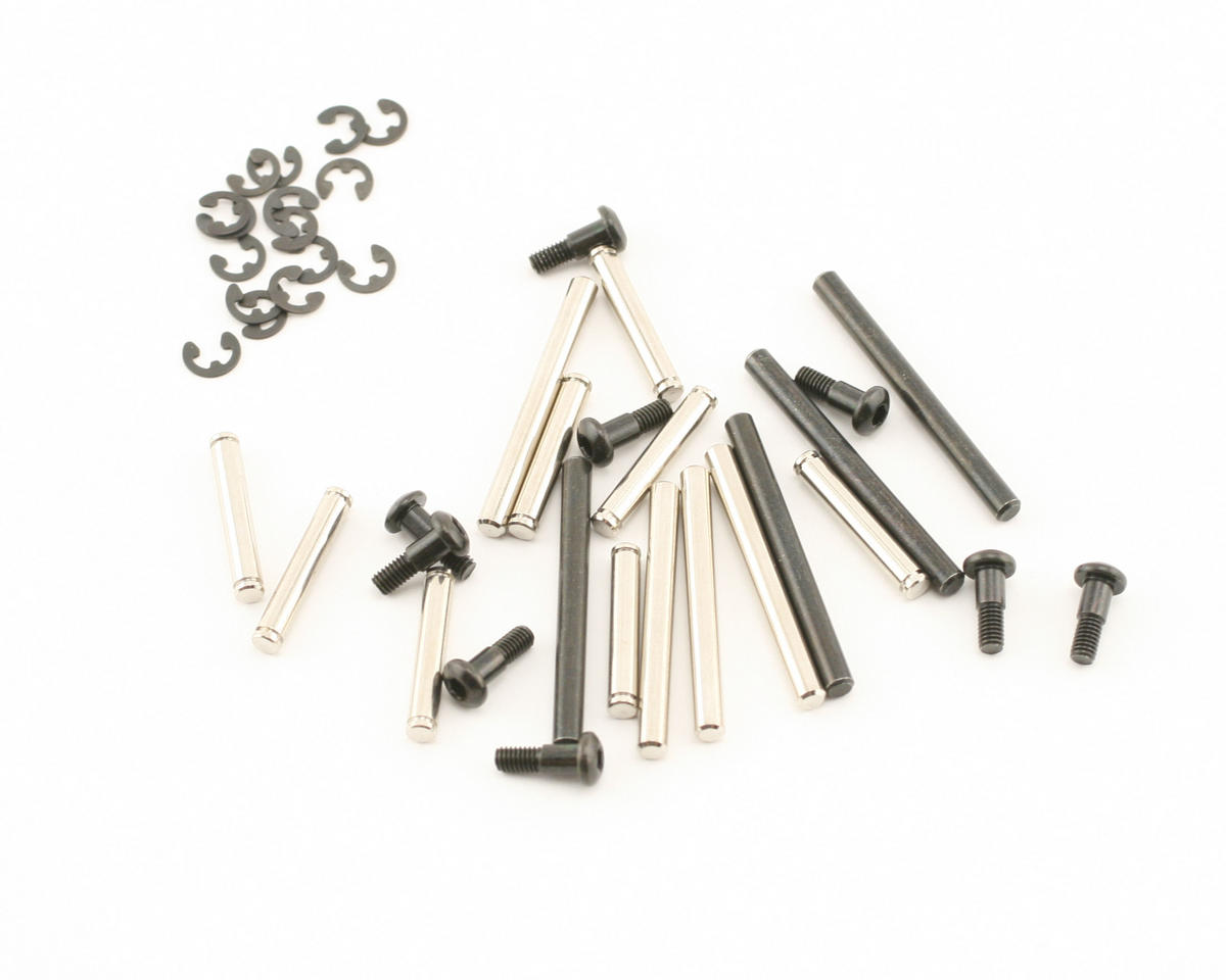 Losi Hinge & King Pin Set (MLST/2)