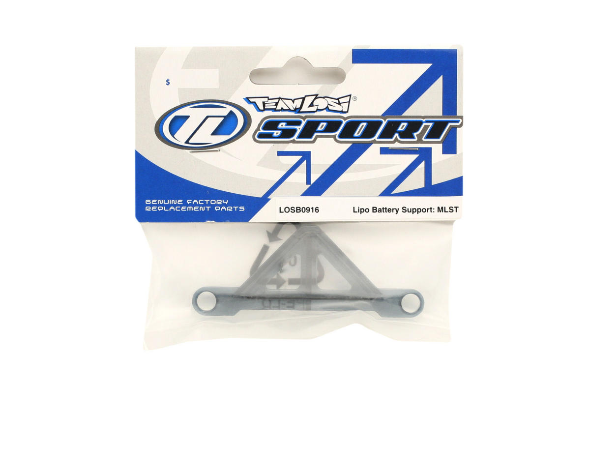 Losi LiPo Battery Support (MLST/2)