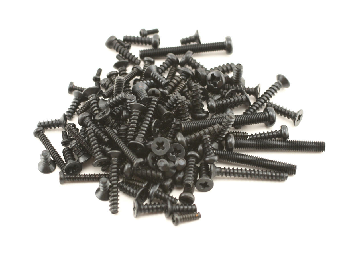 Losi Complete Screw Set (MLST/2)