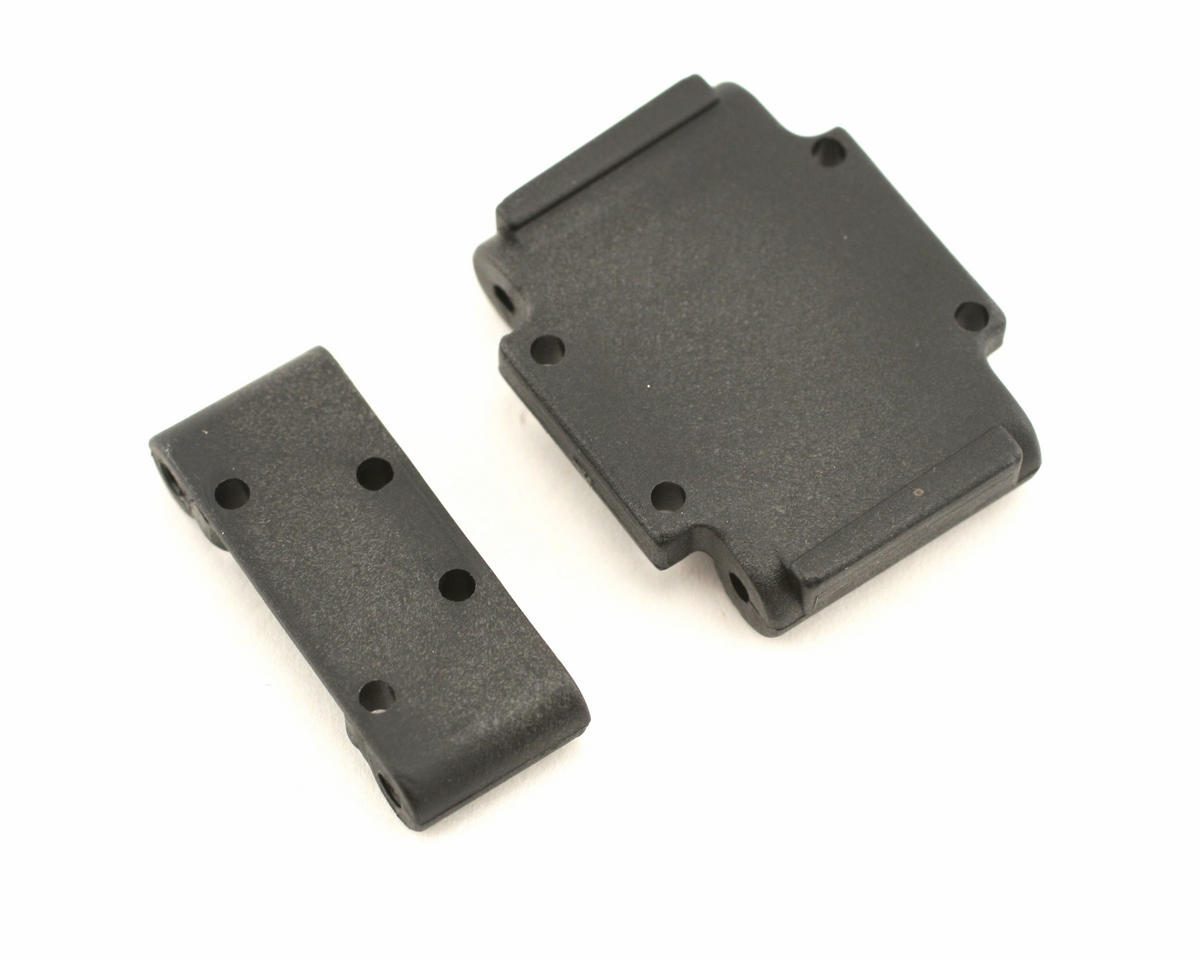 Losi Front/Rear Pivot Block Set (Mini-T)