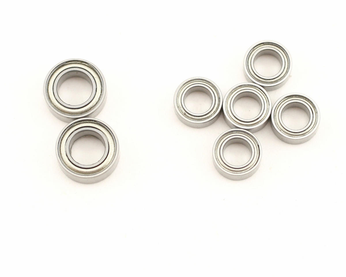 Losi Transmission Ball Bearing Set (Mini-T, MLST/2)