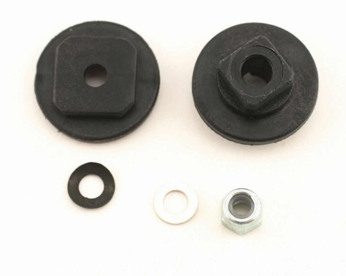 Losi Slipper Hardware Set (Mini-T)